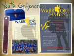 Youth Conference-Warrior Challenge