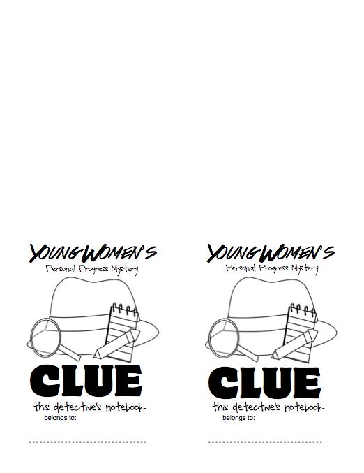 Clue-Notebook
