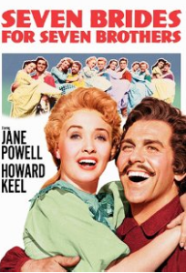 Seven Brides for Seven Brothers Image