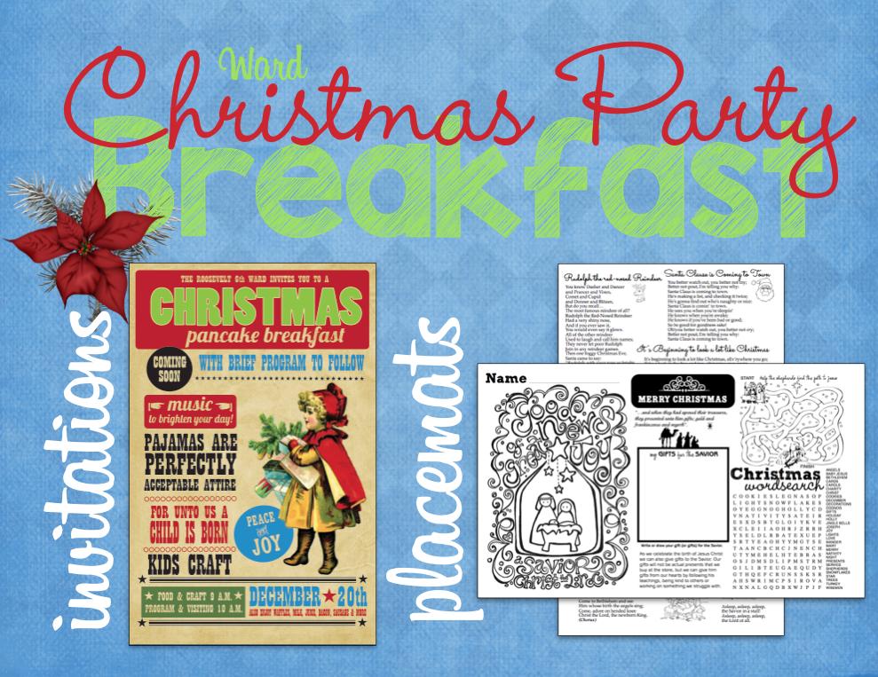 Christmas Party Name Ideas Part - 17: Smileifyouu0027rehappy - WordPress.com